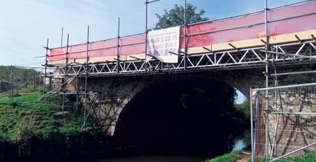 Bridge repair - Mwh global uk head office ...