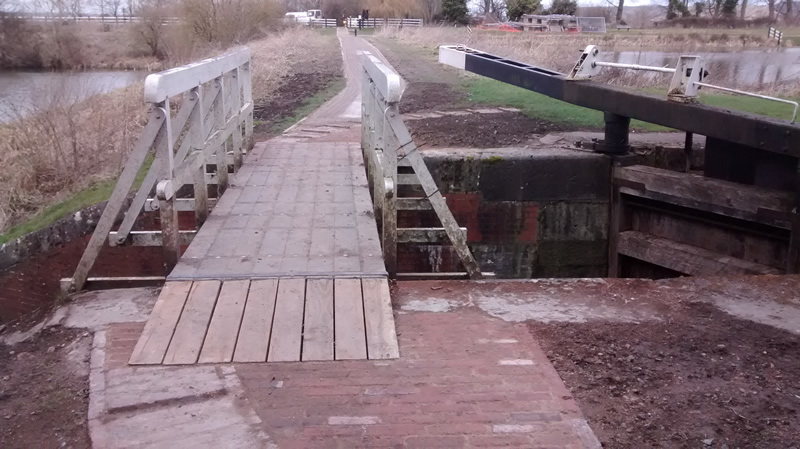 Disabled Access Improvements