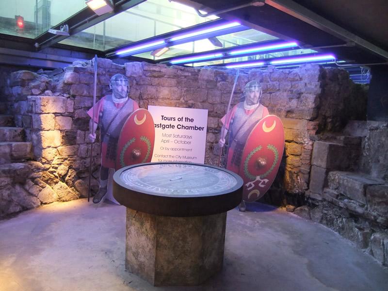 Gloucester Roman Chamber